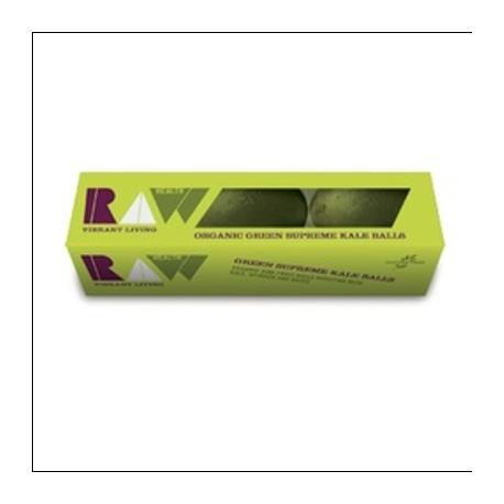 Boules de kale 60g