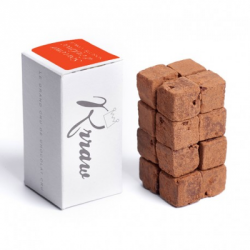 L'amour en cage - cubes choco cacao physalis 55g