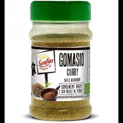 Gomasio curry 130g
