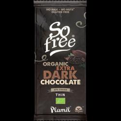 Chocolat noir 87% 80g