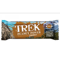 Barre trek peanut power 55g