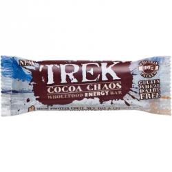 Barre Trek cocoa chaos 55g