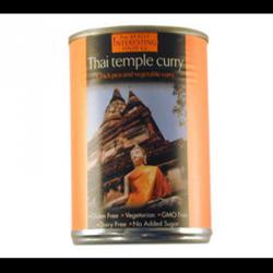 Curry temple thailandais 400g