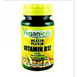 Vitamine B12 100µg (cyanocobalamine)