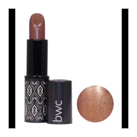 Rouge à lèvres Rich bronze