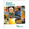 Passeport vegan