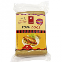 Tofu Dogs 250g