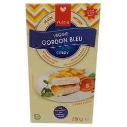 Gordon bleu 250g
