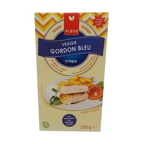Gordon bleu 250g