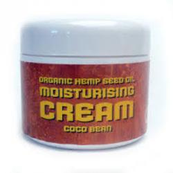 Crème hydratante coco 56g