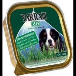 Patée aux légumes pour chiens 150g