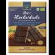 Chocolat noir fourré noisette 90g