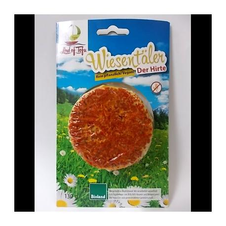 Tofu fermenté paprika 130g