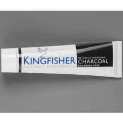 Dentifrice blanchissant au charbon (sans fluor) 10