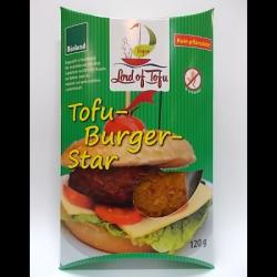 Burger de tofu 120g