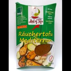 Tofu méditerranéen 170g