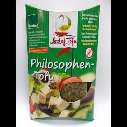 Tofu fermenté à la grecque 170g