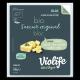 Violife pour pizza organic bloc 400g