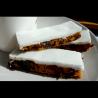 Gâteaux aux fruits et glaçage 150g