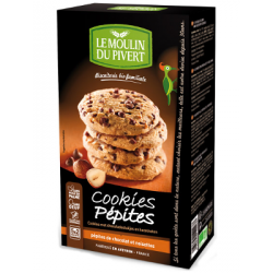 Cookies pépites 175g