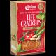 Tranches croustillantes tomates et herbes 90g