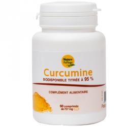 Curcumine 60 comprimés