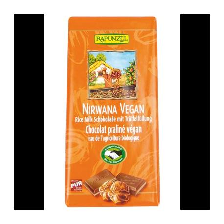 Chocolat praliné nirwana 100g