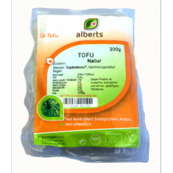 Tofu nature 200g