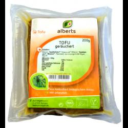 Tofu fumé 200g