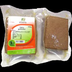 Tofu fumé 1kg