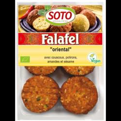 Falafel oriental 220g