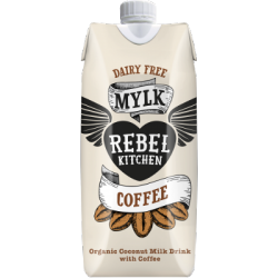 Mylk café 330ml