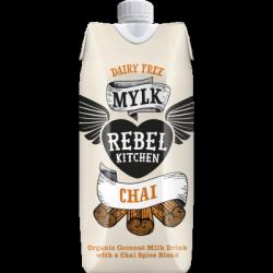 Mylk chai 330ml