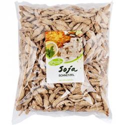 Protéines de soja en allumettes 6kg