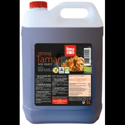 Sauce tamari 10L