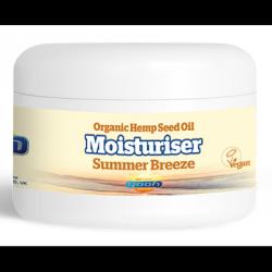 Crème hydratante brise d'été 56g