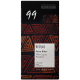 Chocolat noir 99% 80g