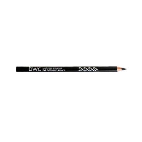 Crayon noir définition regard