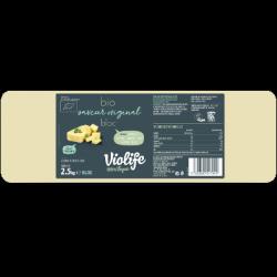 Violife original en bloc bio 2,5kg