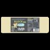 Violife Mozzarella pour pizza en bloc 2,5 kg