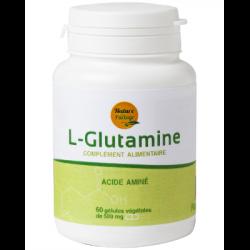 L-glutamine 60 gélules