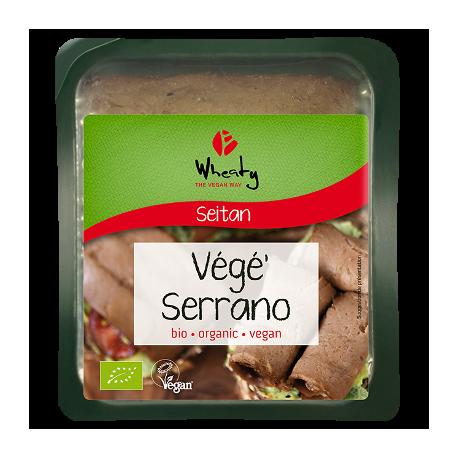 Végé'Serrano 60g