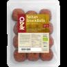 Seitan snackballs 200g - Kato