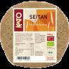 Seitan nature 200g - Kato