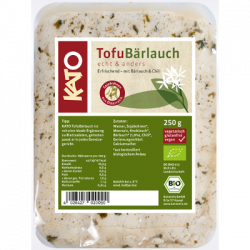 Tofu ail des ours 250g