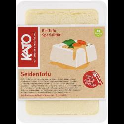 Tofu soyeux 300g - Kato