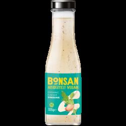 Sauce caesar 325g - Bonsan