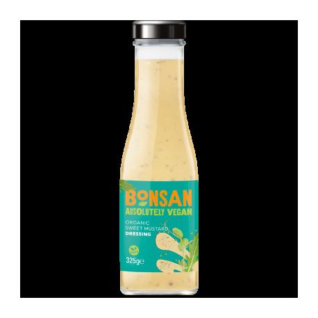 Vinaigrette douce 325g - Bonsan