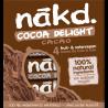 4 barres cocoa delight multipack 35g