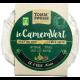 Le CamemVert à l'ail noir 120g - Tomm'Pousse
